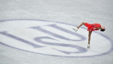 Photo of Чемпионат Европы и Финал Гран-при по фигурному катанию отменены