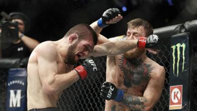 Photo of Глава UFC хотел бы организовать реванш между Конором и Хабибом