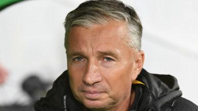 Photo of Агент Петреску заявил об интересе тренера к работе в ЦСКА или «Спартаке»