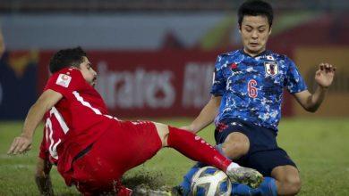 Photo of Футбольный клуб «Рубин» арендовал японского полузащитника Сайто