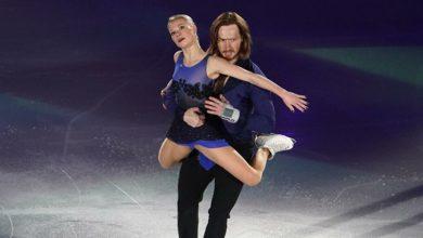 Photo of Тарасова и Морозов выиграли золото чемпионата России в парном катании