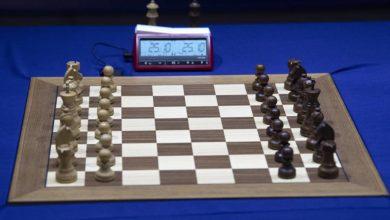 Photo of FIDE приняла решение провести перенесенную на 2021 год Шахматную олимпиаду в РФ в 2022-м