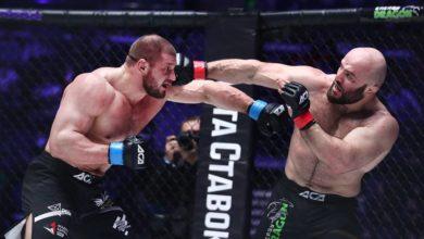 Photo of Исмаилов назвал сложным бой против Штыркова