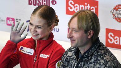 Photo of «Мы никому не проиграли!» Плющенко обратился к Трусовой