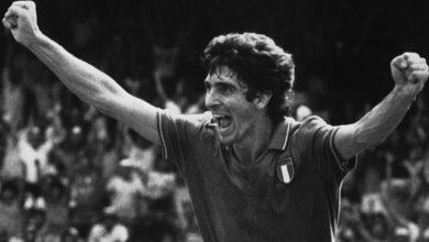 Photo of Умер чемпион мира по футболу 1982 года в составе сборной Италии Паоло Росси
