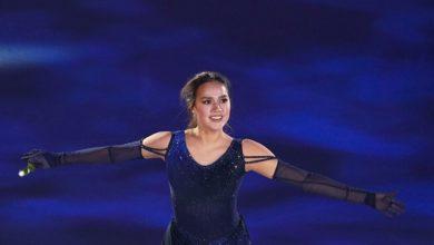 Photo of «Греческая богиня»: Загитова опубликовала фото в новом образе
