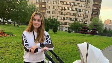 Photo of Липницкая опубликовала фото полугодовалой дочери