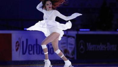 Photo of Фигуристка Медведева примет участие в показательных выступлениях на чемпионате России