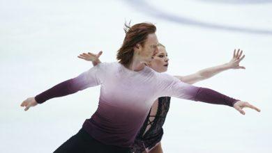 Photo of Тарасова и Морозов лидируют после короткой программы на чемпионате России
