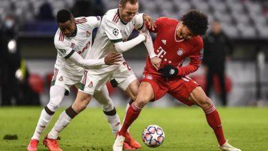 Photo of «Локомотив» проиграл «Баварии» в Лиге чемпионов и завершил выступление в еврокубках
