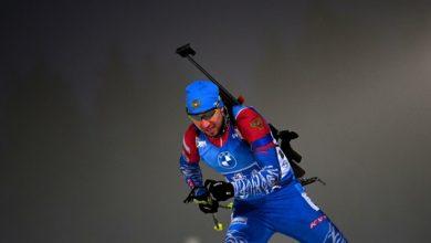 Photo of Шведы выиграли эстафету в Хохфильцене, Россия с кругом заняла 4-е место