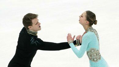 Photo of Бойкова и Козловский не выступят в Москве из-за простуды партнерши