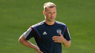 Photo of Березуцкий назвал трех лучших российских футболистов