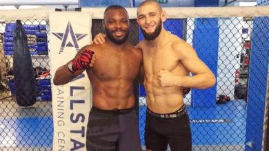 Photo of Боец UFC рассказал правду о жестких тренировках с Хамзатом Чимаевым