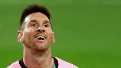 Photo of Месси: никогда не думал, что побью какие-либо рекорды в футболе