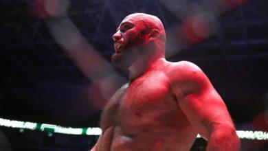 Photo of Исмаилов победил Штыркова и продлил беспроигрышную серию в ММА до 12 боев