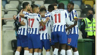 Photo of «Порту» выиграл Суперкубок Португалии