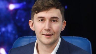 Photo of Карякин сыграл вничью с Гогановым в пятом туре суперфинала чемпионата России по шахматам