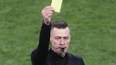 Photo of «Уфа» обратится в РФС по поводу работы судьи Казарцева в матче против «Ротора»