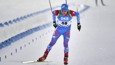 Photo of Биатлонист Гараничев вошел в состав сборной России на эстафету на этапе КМ в Хохфильцене