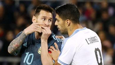 Photo of СМИ: Месси и Суарес могут воссоединиться в клубе Бэкхема в MLS