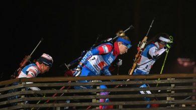 Photo of Женская сборная России занимает пятое место в зачете Кубка наций