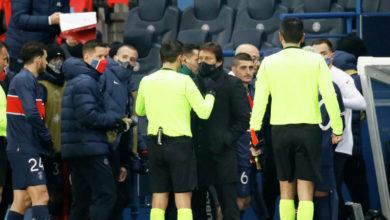 Photo of FARE осудил действия арбитра в матче «ПСЖ» и «Истанбула»