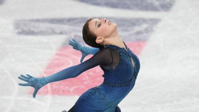 Photo of Щербакова выиграла чемпионат России