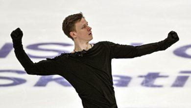 Photo of Ерохов лидирует после короткой программы на этапе Кубка России в Москве