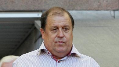 Photo of Гершкович высказался об отставке Газизова из «Спартака»