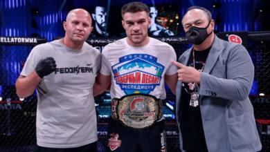 Photo of Глава Bellator подтвердил возможность организации гран-при полутяжеловесов