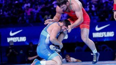 Photo of Как Абдулрашид Садулаев вНур-Султане стал четырехкратным чемпионом мира