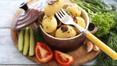 Photo of Картофель: чем полезен и когда вреден? Отвечает врач-диетолог