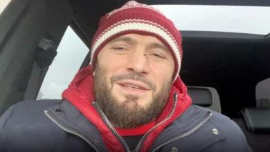 Photo of Мага Исмаилов: «Я герой – я спас Минеева, закрыл своим телом»