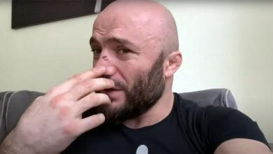 Photo of Мага Исмаилов сделал заявление о драке с Владимиром Минеевым