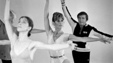 Photo of От аэробики до воздушной йоги: как менялась мода на тренировки