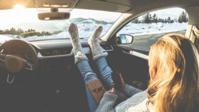 Photo of По России на авто: как подготовиться к путешествию в холодное время года