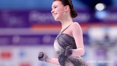 Photo of Щербакова установила два мировых рекорда. Ноихне признают