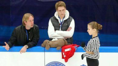 Photo of Тренер академии Плющенко назвал команду Тутберидзе при перечислении великих специалистов фигурного катания