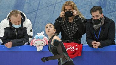 Photo of Триксель и «змея»: Валиева рассказала о подготовке к этапу КР в Москве