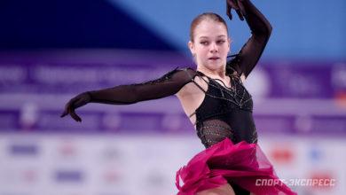 Photo of Трусова поблагодарила Плющенко засовместную работу