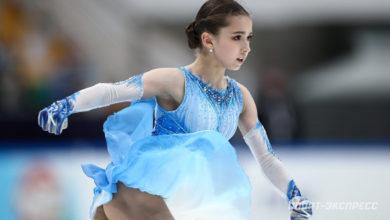 Photo of Трусова показала новое платье, ноВалиевой может помешать только она сама