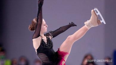 Photo of Трусова рассказала, что неможет исполнять сложные прыжки из-за травмы