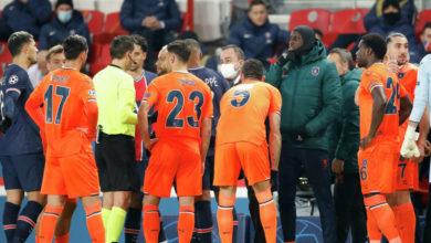 Photo of В FARE прокомментировали скандал на матче «ПСЖ» и «Истанбула»