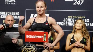Photo of В UFC может появиться еще один дивизион