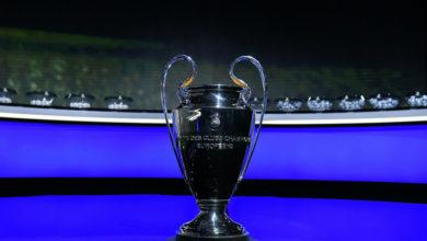 Photo of Жеребьевка плей-офф Лиги чемпионов: прямая трансляция