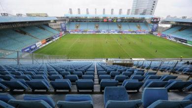 Photo of Зрители смогут посещать спортивные мероприятия в Подмосковье с 14 декабря