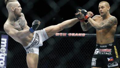 Photo of Макгрегор и Порье проведут реванш на турнире UFC в Абу-Даби