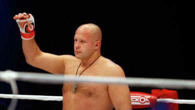 Photo of Что будет, если звезд MMA собрать в одной клетке? Отвечает легенда UFC