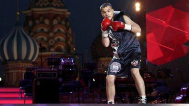 Photo of Боксер Федор Чудинов проведет поединок против Чилембы 20 февраля в Москве